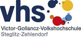 Logo der VHS Steglitz-Zehlendorf